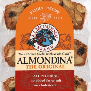 almondOriginal